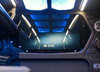 14 SPRINTER VAN Interior 10