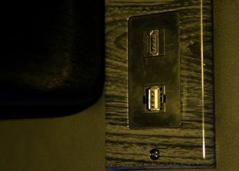 14 SPRINTER VAN Interior 24